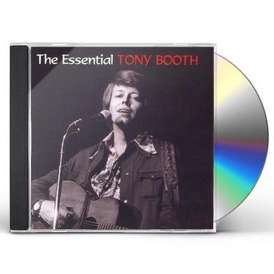 ESSENTIAL TONY BOOTH CD