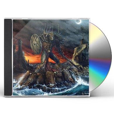 Absu SUN OF TIPHARETH CD