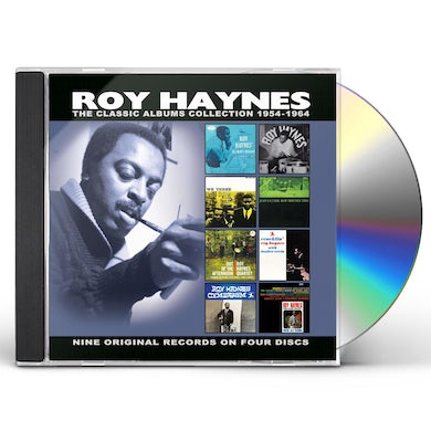 CLASSIC ALBUMS COLLECTION: 1954 - 1964 (4CD) CD