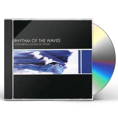 Sounds of Nature RHYTHM OF THE WAVES CD