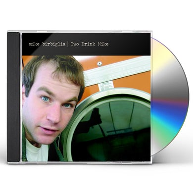 Mike Birbiglia TWO DRINK MIKE CD