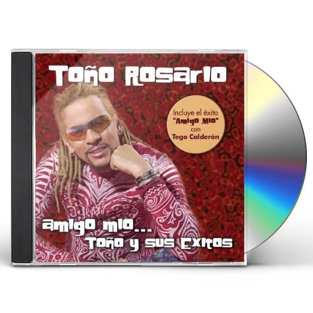 Tono Rosario