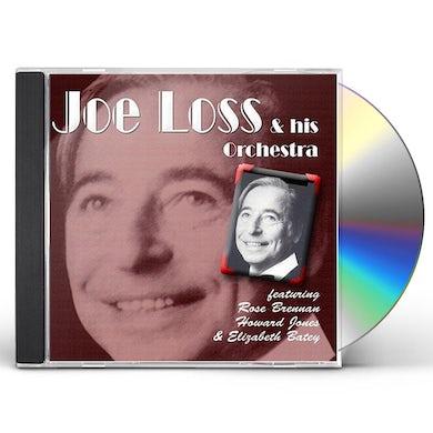 Joe Loss AND HIS ORCHESTRA CD