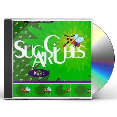 Sugarcubes ITS IT CD
