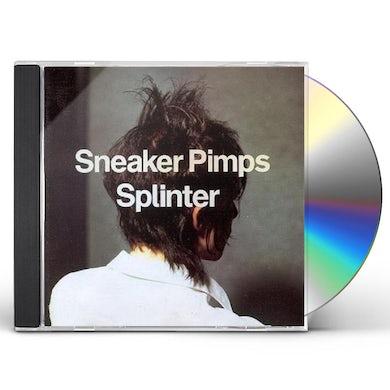 Sneaker Pimps SPLINTER CD