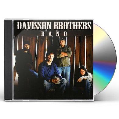 DAVISSON BROTHERS BAND CD