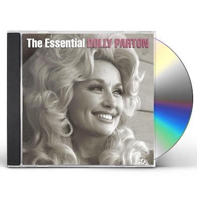 ESSENTIAL DOLLY PARTON CD