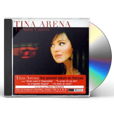 UNE AUTRE UNIVERS CD