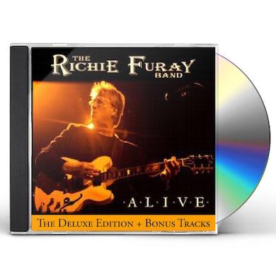 Richie Furay ALIVE CD