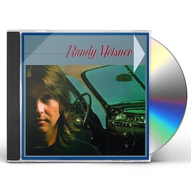 RANDY MEISNER CD
