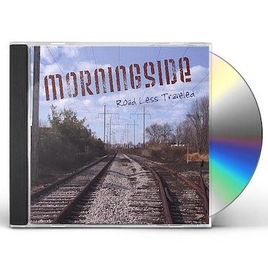 Morningside ROAD LESS TRAVELED CD