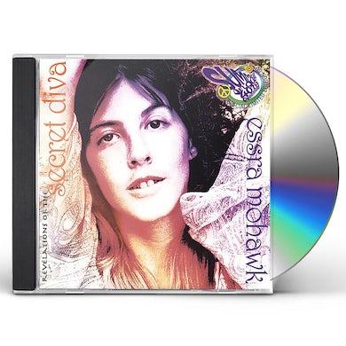 Essra Mohawk REVELATIONS OF THE SECRET DIVA CD