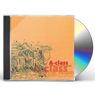 class MOTIVE RESPONSE CD