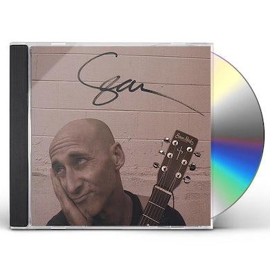 Sean Jackson SEAN ARINGTON CD