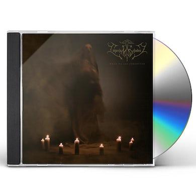 Imperium Dekadenz WHEN WE ARE FORGOTTEN CD