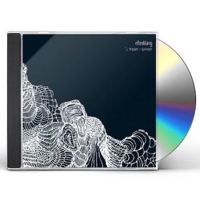 Efterklang TRIPPER & SPRINGER CD
