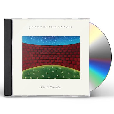 Joseph Shabason FELLOWSHIP CD