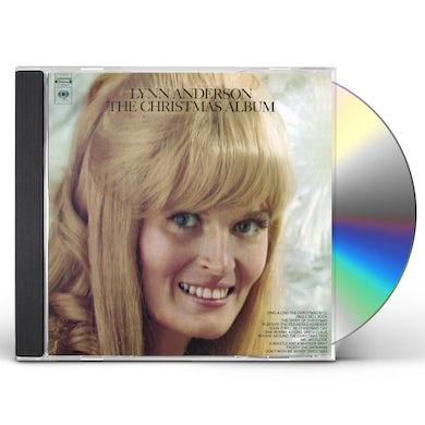 Lynn Anderson CHRISTMAS ALBUM CD