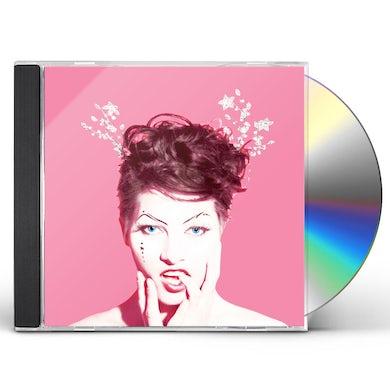 Amanda Palmer THEATRE IS EVIL CD
