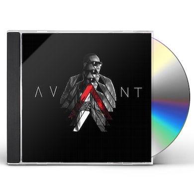 Avant FACE THE MUSIC CD
