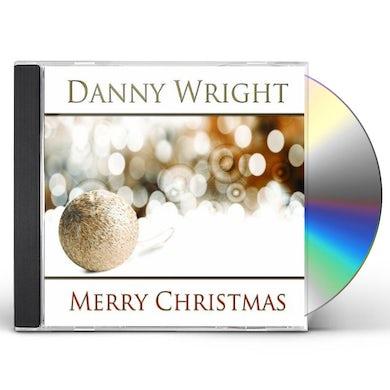 Danny Wright MERRY CHRISTMAS CD