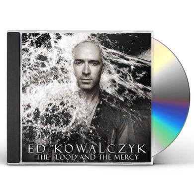Ed Kowalczyk FLOOD & THE MERCY CD