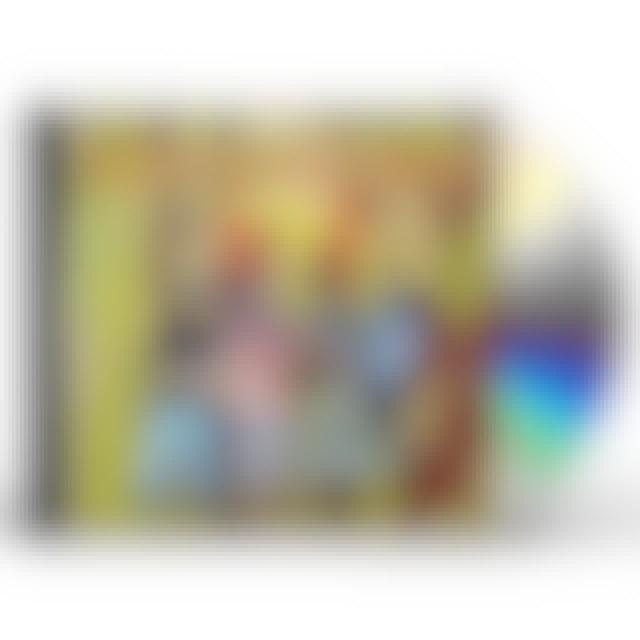 QWANQWA VOLUME TWO CD