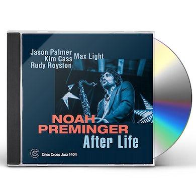 Noah Preminger AFTER LIFE CD