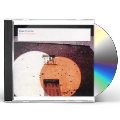 Tuxedomoon BARDO HOTEL SOUNDTRACK CD