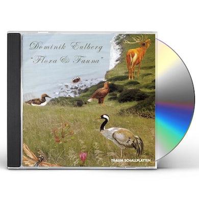 Dominik Eulberg FLORA & FAUNA CD