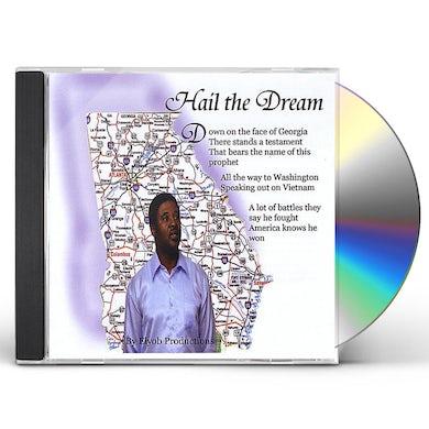Billy Boyle HAIL THE DREAM CD