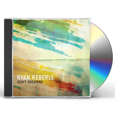Ryan Keberle HEAVY DREAMING CD