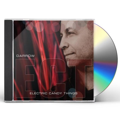 Darrow ELECTRIC CANDY THINGS CD