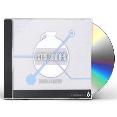 TREMOLO CANTEEN CD