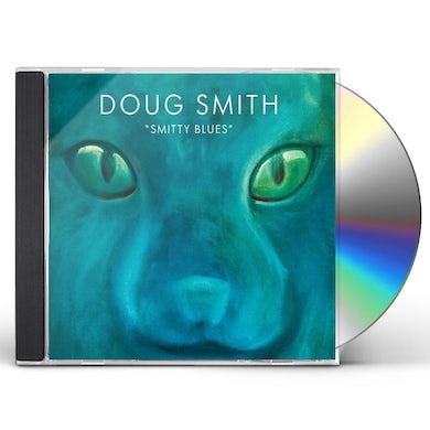 Doug Smith SMITTY BLUES CD