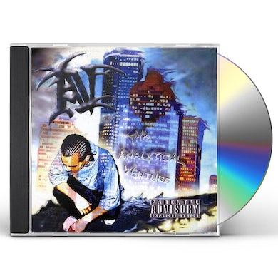 Av THA ANALYTICAL VENTURE CD