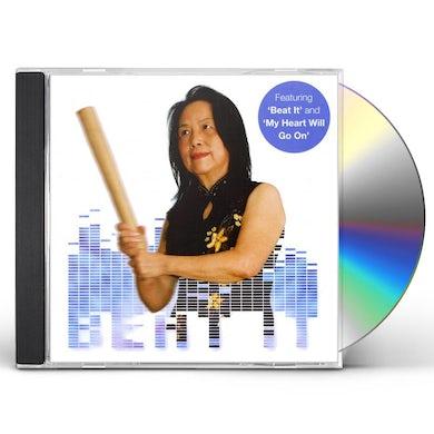 Wing BEAT IT CD