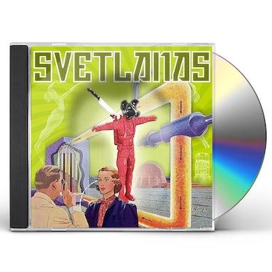 Svetlanas CD