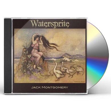 WATERSPRITE CD