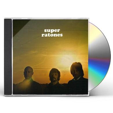 Super ratones CD