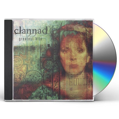 Clannad Greatest Hits CD