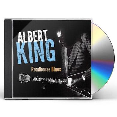 Albert King ROADHOUSE BLUES CD