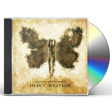 Falling Hollywood HEAVY WEATHER CD