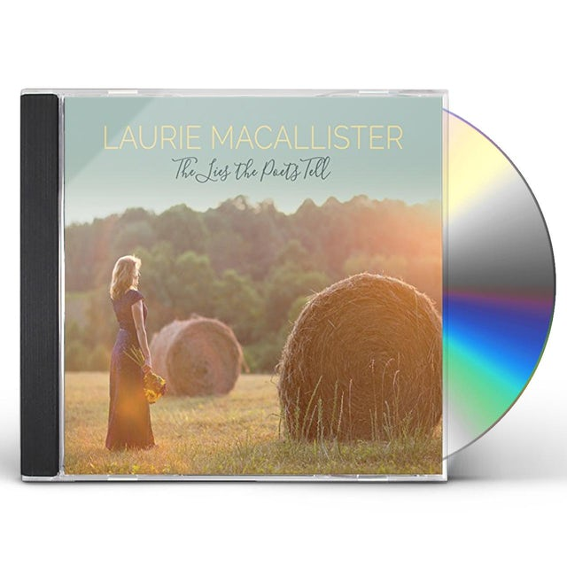 Laurie MacAllister