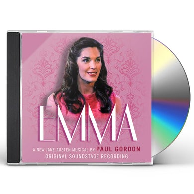 EMMA (ORIGINAL SOUNDSTAGE RECORDING) CD