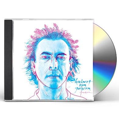 Hubert von Goisern FEDERN CD