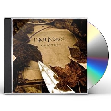 Paradox CHAPTERS CD