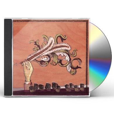 Arcade Fire  Funeral CD