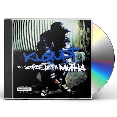 Kurupt THA STREETZ IZ A MUTHA (MOD) CD