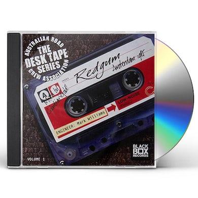 Redgum LIVE IN MELKWEG AMSTERDAM 1985 CD